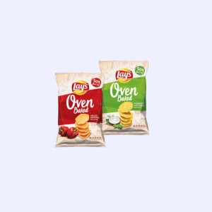 Chipsy Lays Oven Baked 125 g